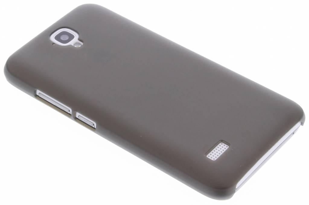 Huawei Back Case voor de Huawei Y5 - Grijs