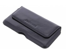 Mobiparts Jade Black Excellent Belt Case - Size 4XL