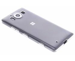 Transparant gel case Microsoft Lumia 950