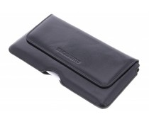 Mobiparts Jade Black Excellent Belt Case - Size 5XL