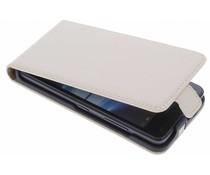 Selencia Luxe Flipcase Microsoft Lumia 550