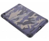 Blauw army defender case iPad Mini / 2 / 3