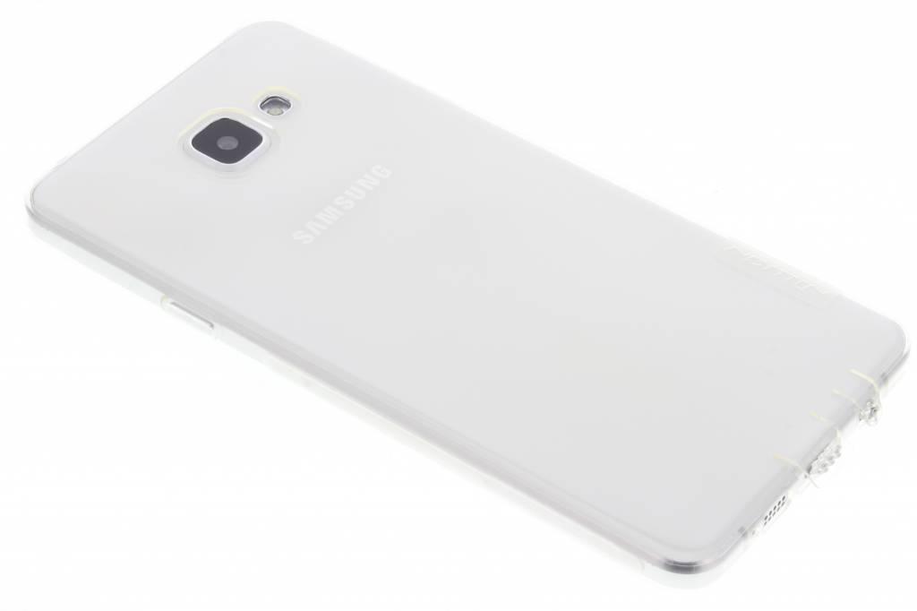 Nillkin Nature TPU Case voor de Samsung Galaxy A7 (2016) - Transparant