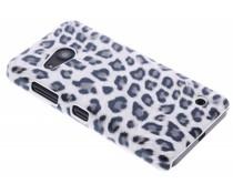 Luipaard design hardcase hoesje Microsoft Lumia 550