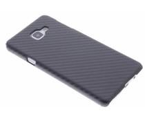 Carbon look hardcase Samsung Galaxy A7 (2016)