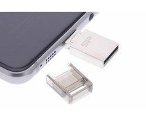 Silicon Power USB Flash Drive OTG memory stick 8GB