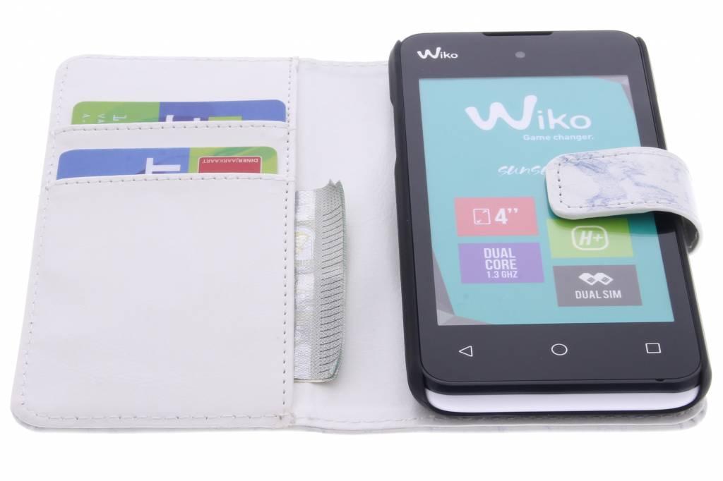 Affaires Livre Blanc Cas Type Tpu Pour Le Coucher Du Soleil De Wiko 2 lfeigo