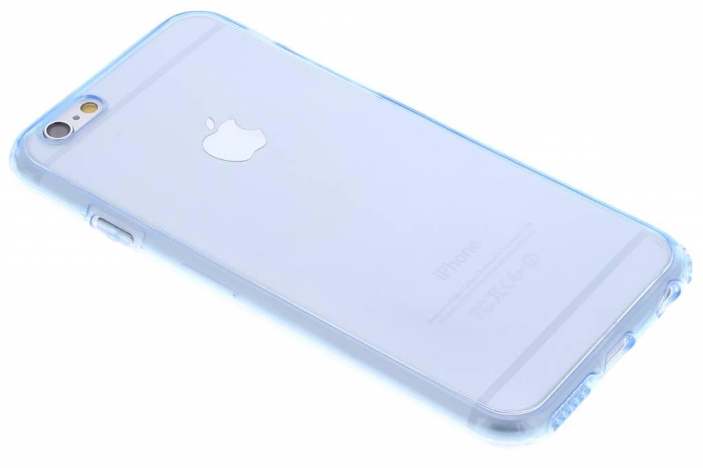 Blauwe 360° Protect TPU Case voor de iPhone 6 / 6s