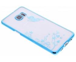 Transparant design hardcase Galaxy S6 Edge Plus