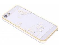 Transparant design hardcase hoesje iPhone 5 / 5s / SE