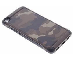 Army defender hardcase hoesje Huawei P8