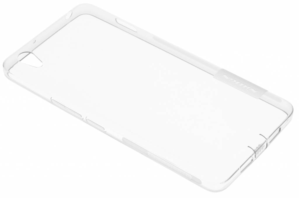 Nillkin Nature TPU Case voor de OnePlus X - Transparant