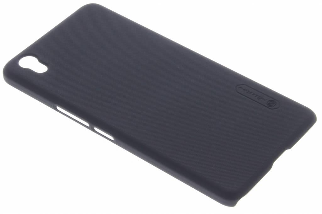 Nillkin Frosted Shield hardcase hoesje voor de OnePlus X - Black