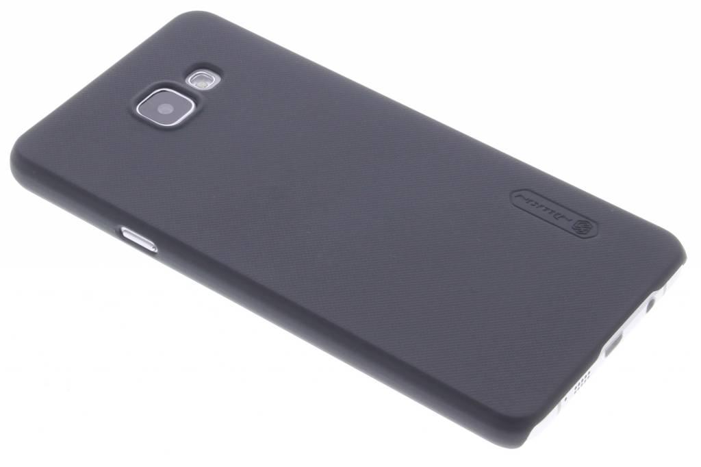 Nillkin Frosted Shield hardcase hoesje voor de Samsung Galaxy A7 (2016) - Zwart