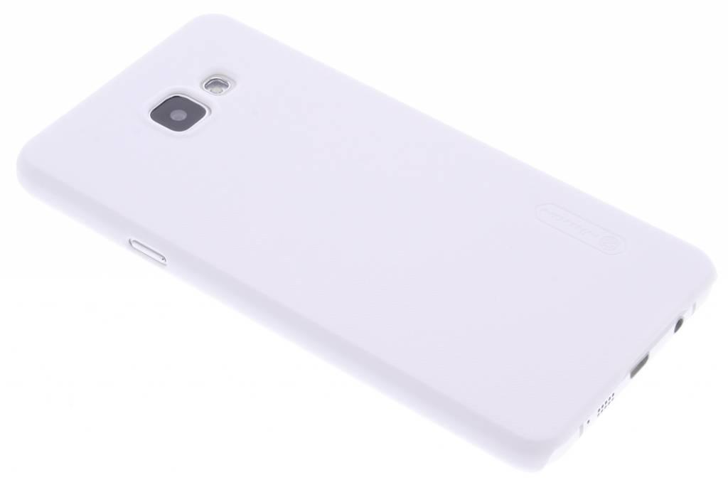 Nillkin Frosted Shield hardcase hoesje voor de Samsung Galaxy A7 (2016) - Wit