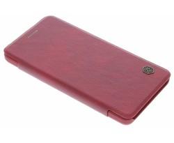 Nillkin Qin Leather slim booktype OnePlus X