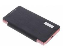Fonex Crystal Slim Book Sony Xperia Z5 Compact