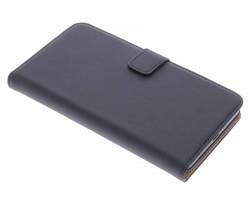 Selencia Luxe Book Case Microsoft Lumia 640 XL
