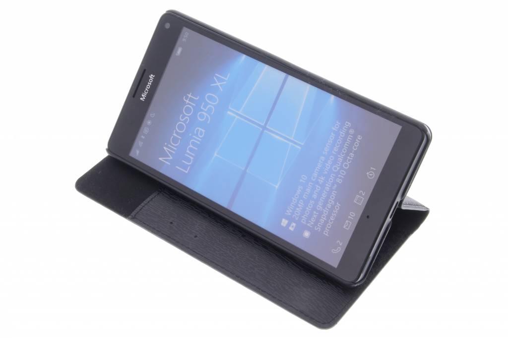Fonex Classic Book Lumia 950 XL | Smartphonehoesjes.nl
