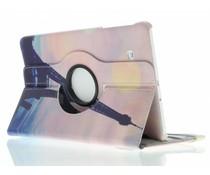 360° draaibare design tablethoes Galaxy Tab E 9.6