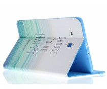 Design TPU tablethoes Samsung Galaxy Tab E 9.6