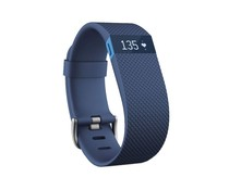 Fitbit Charge HR Wireless Heart Rate - Maat L