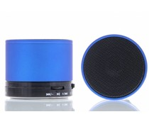 Fonex Portable Bluetooth Speaker met microSD slot