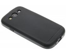 Zwart TPU Protect case Samsung Galaxy S3 / Neo