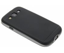 Grijs TPU Protect case Samsung Galaxy S3 / Neo