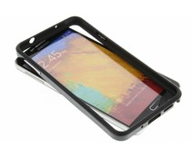 Zwart bumper Samsung Galaxy Note 3