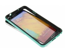 Groen bumper Samsung Galaxy Note 3