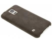 TPU Leather Case Samsung Galaxy S5 (Plus) / Neo