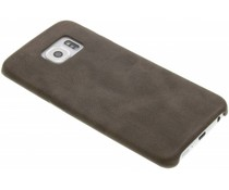 TPU Leather Case Samsung Galaxy S6 Edge