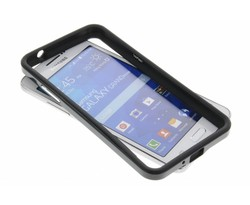 Zwart bumper Samsung Galaxy Grand Prime