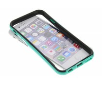 Turquoise bumper iPhone 6 / 6s