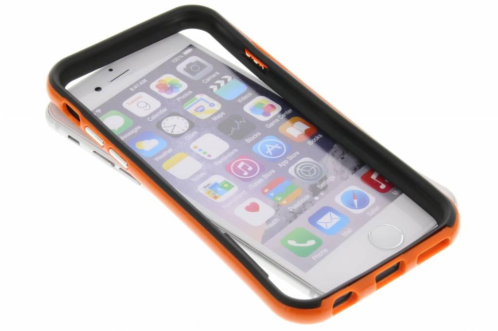 Oranje bumper voor de iPhone 6 / 6s
