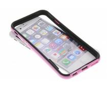 Roze bumper iPhone 6 / 6s