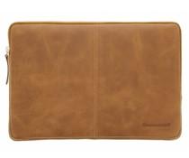 dbramante1928 Leather Case Tivoli t/m 10 inch - Golden tan
