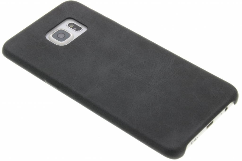 tui En Cuir Gris Pour Tpu Samsung Galaxy S Edgeplus XACbHbLYT