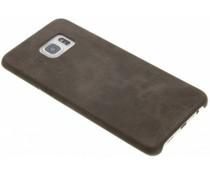TPU Leather Case Samsung Galaxy S6 Edge Plus