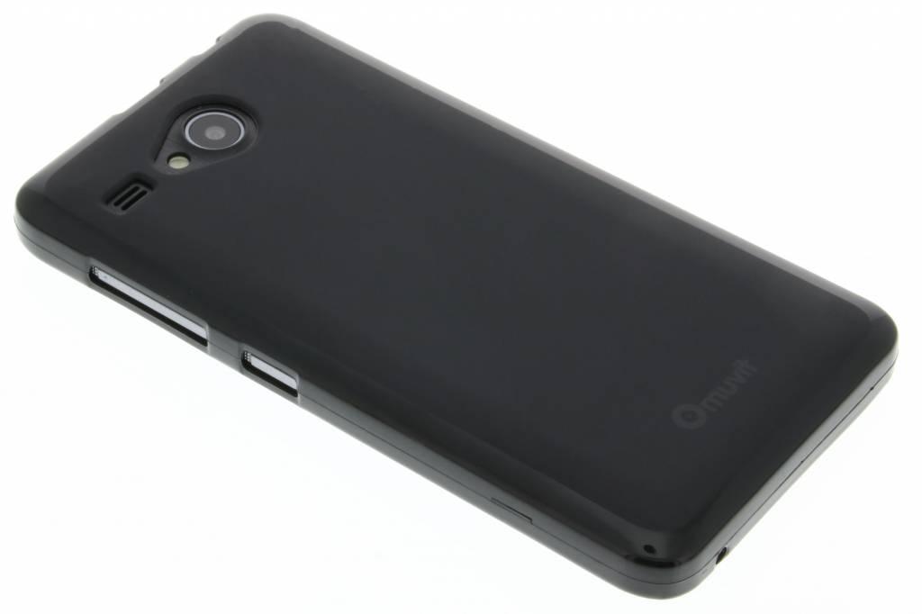 Muvit Minigel Case Acer Liquid Z520 Zwart