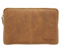 dbramante1928 Leather Case Tivoli t/m 8 inch - Golden tan