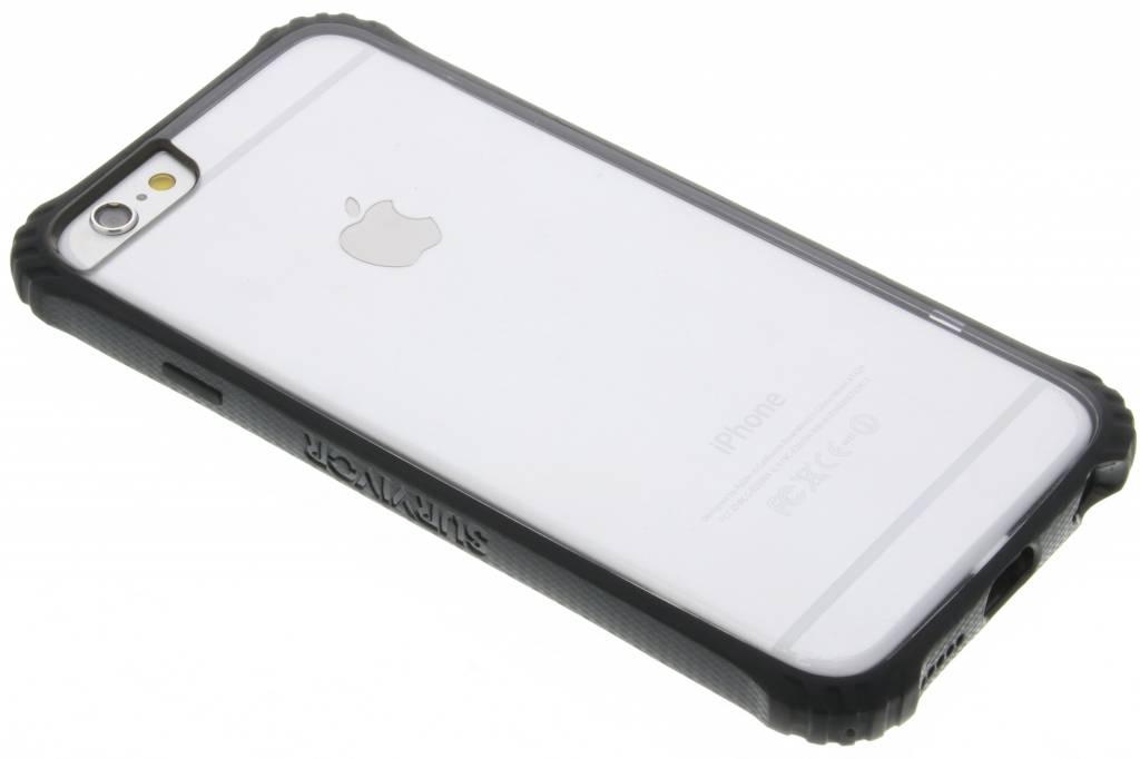 Griffin Survivor Core Case voor de iPhone 6 / 6s - Black