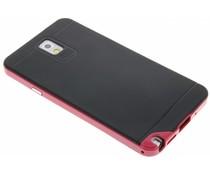 Fuchsia TPU Protect case Samsung Galaxy Note 3