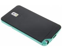 Mintgroen TPU Protect case Samsung Galaxy Note 3
