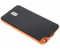 Oranje TPU Protect case Samsung Galaxy Note 3