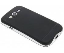 Wit TPU Protect case Samsung Galaxy Grand (Neo)