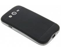 Grijs TPU Protect case Samsung Galaxy Grand (Neo)