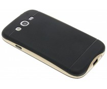 Goud TPU Protect case Samsung Galaxy Grand (Neo)