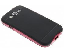 Fuchsia TPU Protect case Samsung Galaxy Grand (Neo)